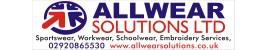 Allwear Solutions Ltd