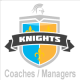 Coaches & Managers -  Knights Region Girls Rugby