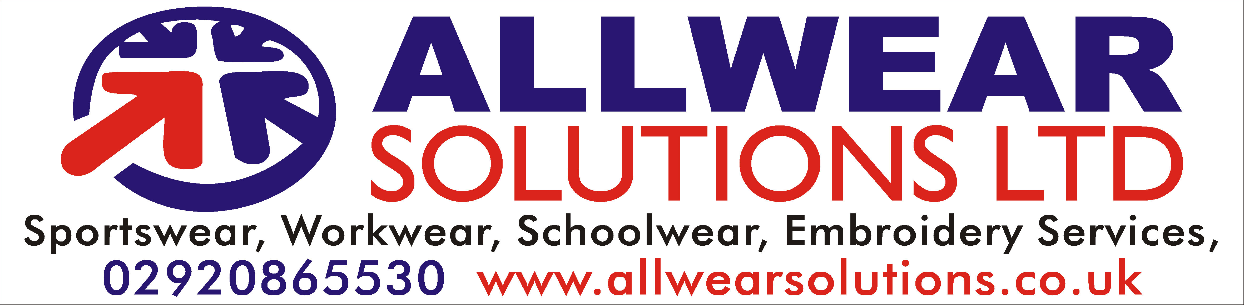 Allwear Solutions Ltd Coupons